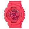 Casio G-Shock S-Series Vivid Colors รุ่น GMA-S110VC-4A