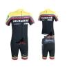 **สินค้าพรีออเดอร์**ชุดจักรยาน COLOMBIA 2015 (เสื้อปั่นจักรยาน+กางเกงปั่นจักรยาน)