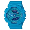Casio G-Shock S-Series Vivid Colors รุ่น GMA-S110VC-2A