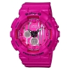 Casio Baby-G Scratched Pattern series รุ่น BA-120SP-4A