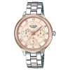 Casio Sheen MULTI-HAND รุ่น SHE-3055SPG-4A
