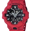 Casio G-Shock Standard ANALOG-DIGITAL รุ่น GA-700-4A