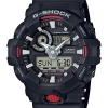 Casio G-Shock Standard ANALOG-DIGITAL รุ่น GA-700-1A