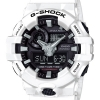 Casio G-Shock Standard ANALOG-DIGITAL รุ่น GA-700-7A