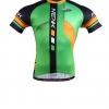 **พรีออเดอร์**เสื้อขี่จักรยาน แขนสั้น Nenk มี 2 สี สีเขียว/สีฟ้า
