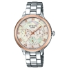 Casio Sheen MULTI-HAND รุ่น SHE-3055SG-7A