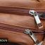 LT11-Brown กระเป๋าสะพายข้าง หนัง PU สีน้ำตาล thumbnail 5