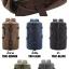 TR01-Brown กระเป๋าเป้เดินทาง ผู้ชาย สีน้ำตาล thumbnail 4
