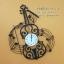 นาฬิกาแขวนผนังดีไซน์สวย สไตล์โมเดิร์น รุ่นไวโอลิน 3477-HT0219 thumbnail 1