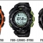 Casio Protrek รุ่น PRG-130GC-4DR thumbnail 2