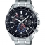 Casio EDIFICE Chronograph รุ่น EFR-552D-1A3 thumbnail 1
