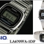 Casio Standard รุ่น LA670WA-1DF thumbnail 3