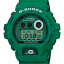 Casio G-shock Limited Heathered Color series รุ่น GD-X6900HT-3 thumbnail 1
