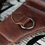 LT01 กระเป๋าคาดอก กระเป๋าคาดเอว หนัง Crazy Horse PU thumbnail 7