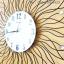 นาฬิกาติดผนังเก๋ๆ รุ่นรากไม้กลม thumbnail 4