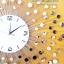 นาฬิกาติดผนัง Modern Style รุ่นรัศมีกระจกเยอะ thumbnail 2