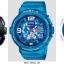 Casio BABY-G STANDARD ANALOG-DIGITAL รุ่น BGA-190GL-1B thumbnail 3