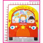 The Wheels on the Bus : Busy Window