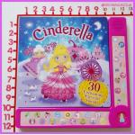 Cinderella : 30 Enchanting Fairytale Sounds