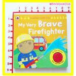 My Very Brave Firefighter - Sound Book