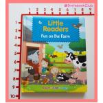 Little Readers : Fun on the Farm