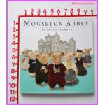Mouseton Abbey : The Missing Diamond