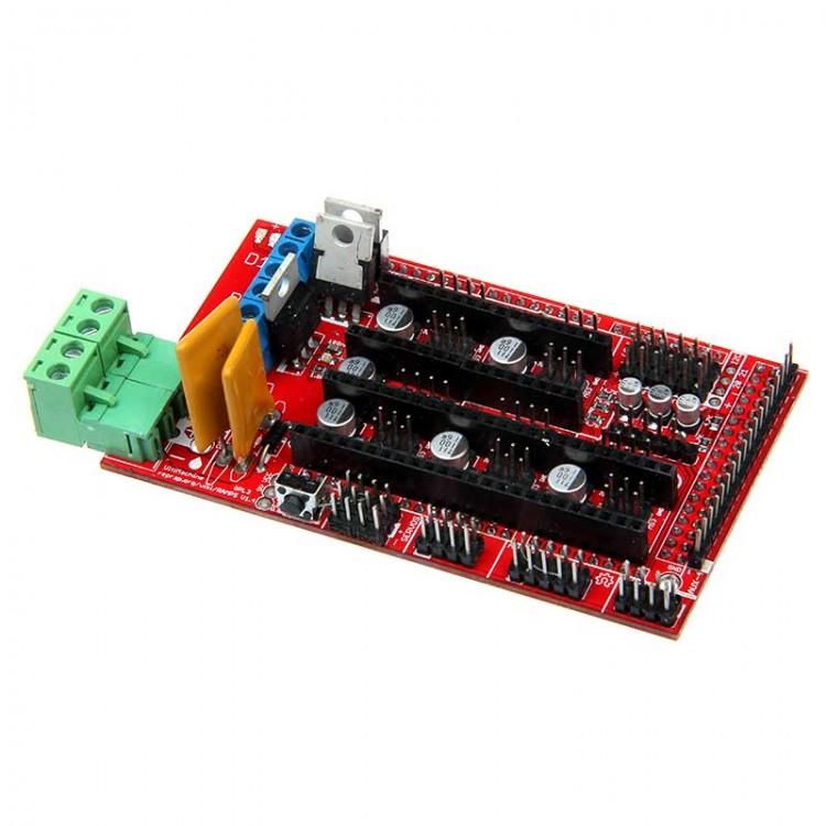 Ramp 1.4 Board