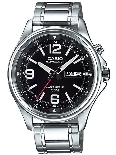 Casio Standard รุ่น MTP-E201D-1BVDF