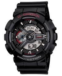 Casio G-Shock รุ่น GA-110-1ADR