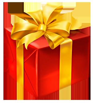 ใส่อะไรดีในกล่องของขวัญ