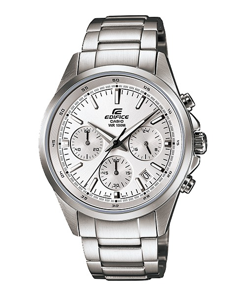 Casio Edifice Chronograph รุ่น EFR-527D-7A