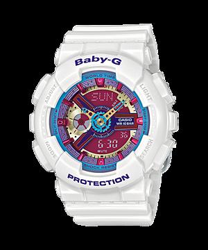 Casio Baby-G รุ่น BA-112-7ADR