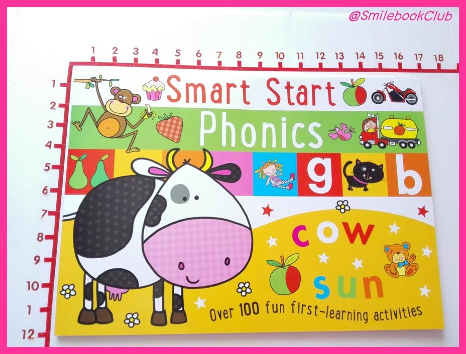 Smart Start – Phonics