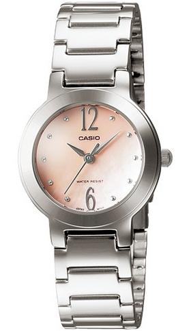 Casio Standard รุ่น LTP-1191A-4A2DF