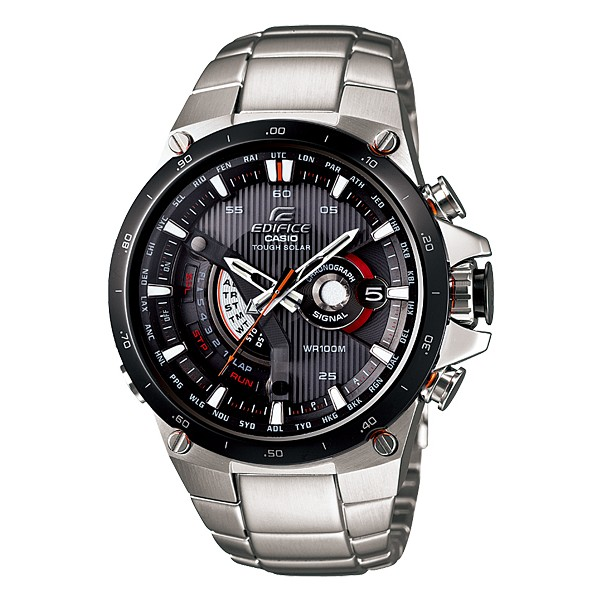 Casio Edifice Chronograph รุ่น EQS-A1000DB-1AVDR
