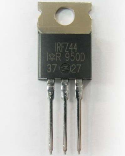 IRFZ44มอสเฟสMOSFETตัวถังTO-220ราคาตัวล่ะ