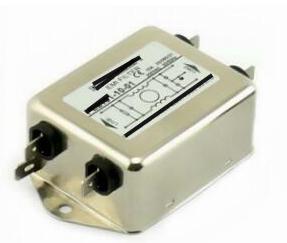 EMI Filter ช่วยลดการค้างอันเนื่องจากคลื่นรบกวนจากไฟบ้าน