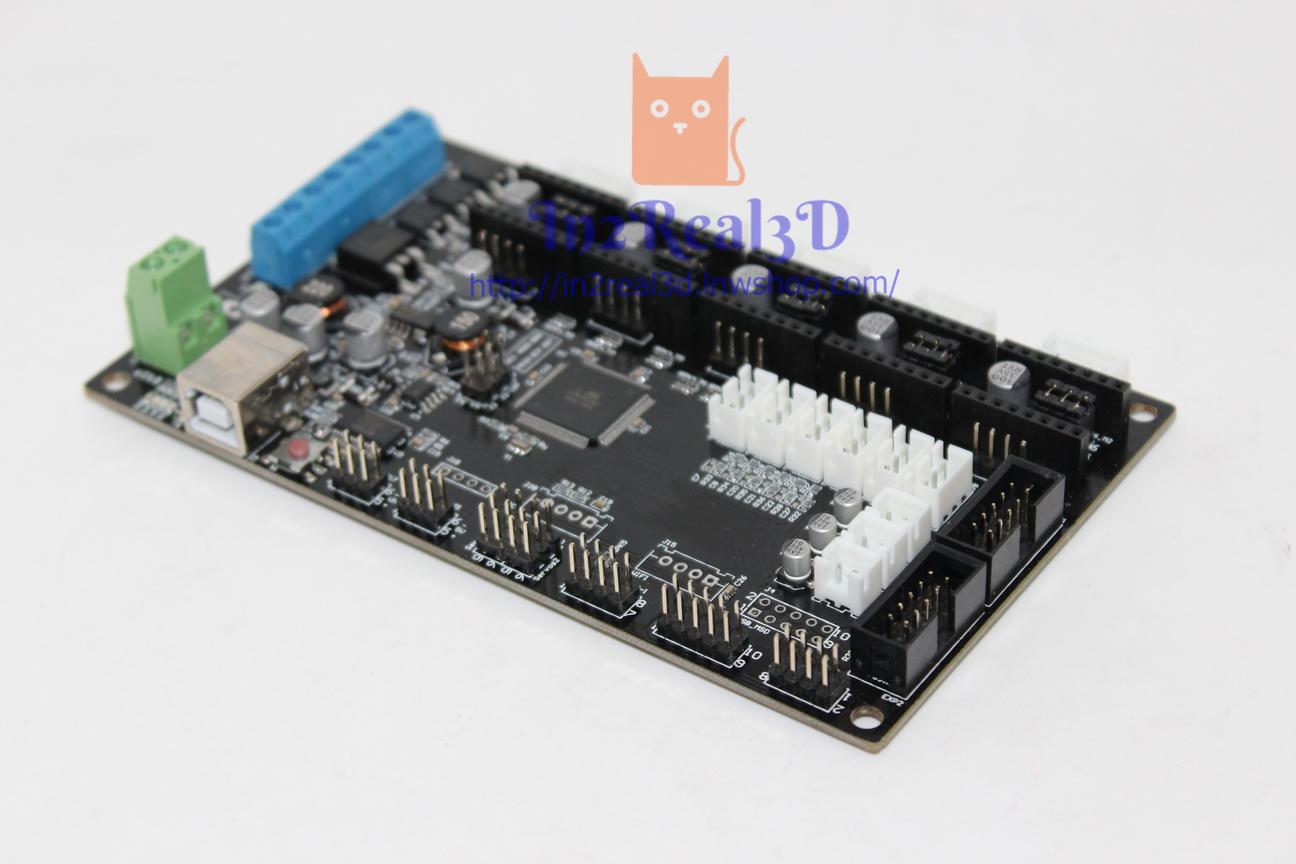 MKS Gen 1.3 Board