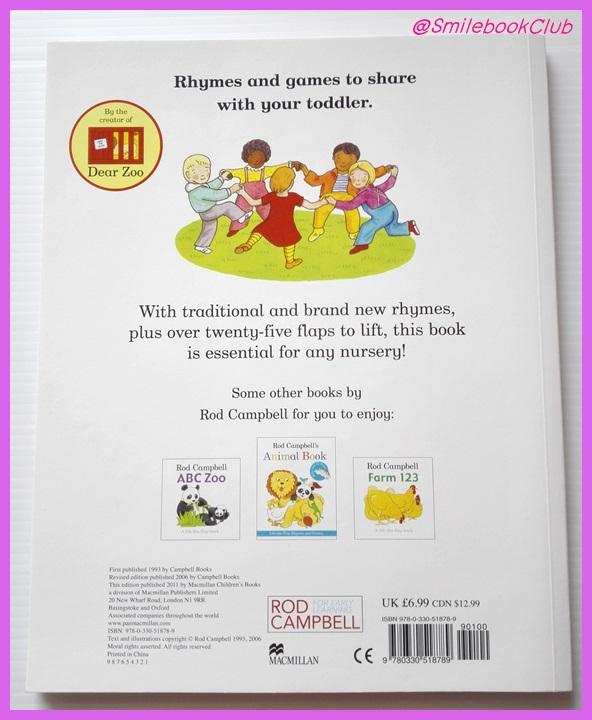 Nursery Book