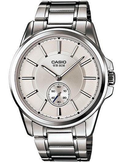 Casio Standard รุ่น MTP-E101D-7AVDF