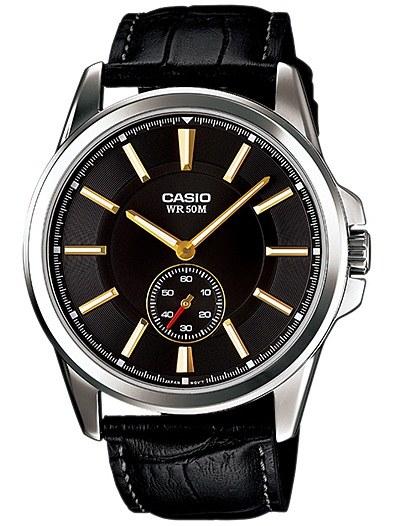 Casio Standard รุ่น MTP-E101L-1AVDF
