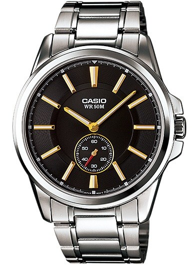 Casio Standard รุ่น MTP-E101D-1A1VDF