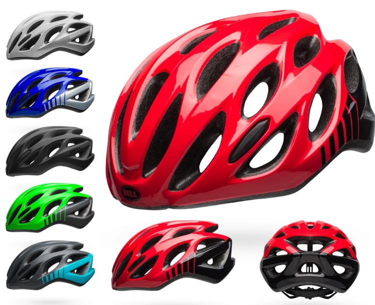 หมวกจักรยาน Bell