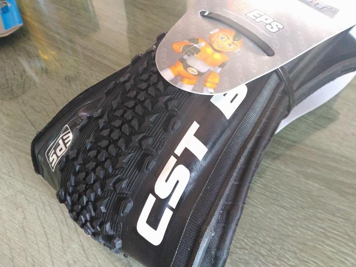 ยางเสือภูเขา CST B-Fast 26 x 1.95