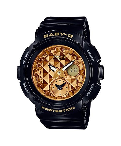 Casio Baby-G Watch รุ่น BGA-195M-1A