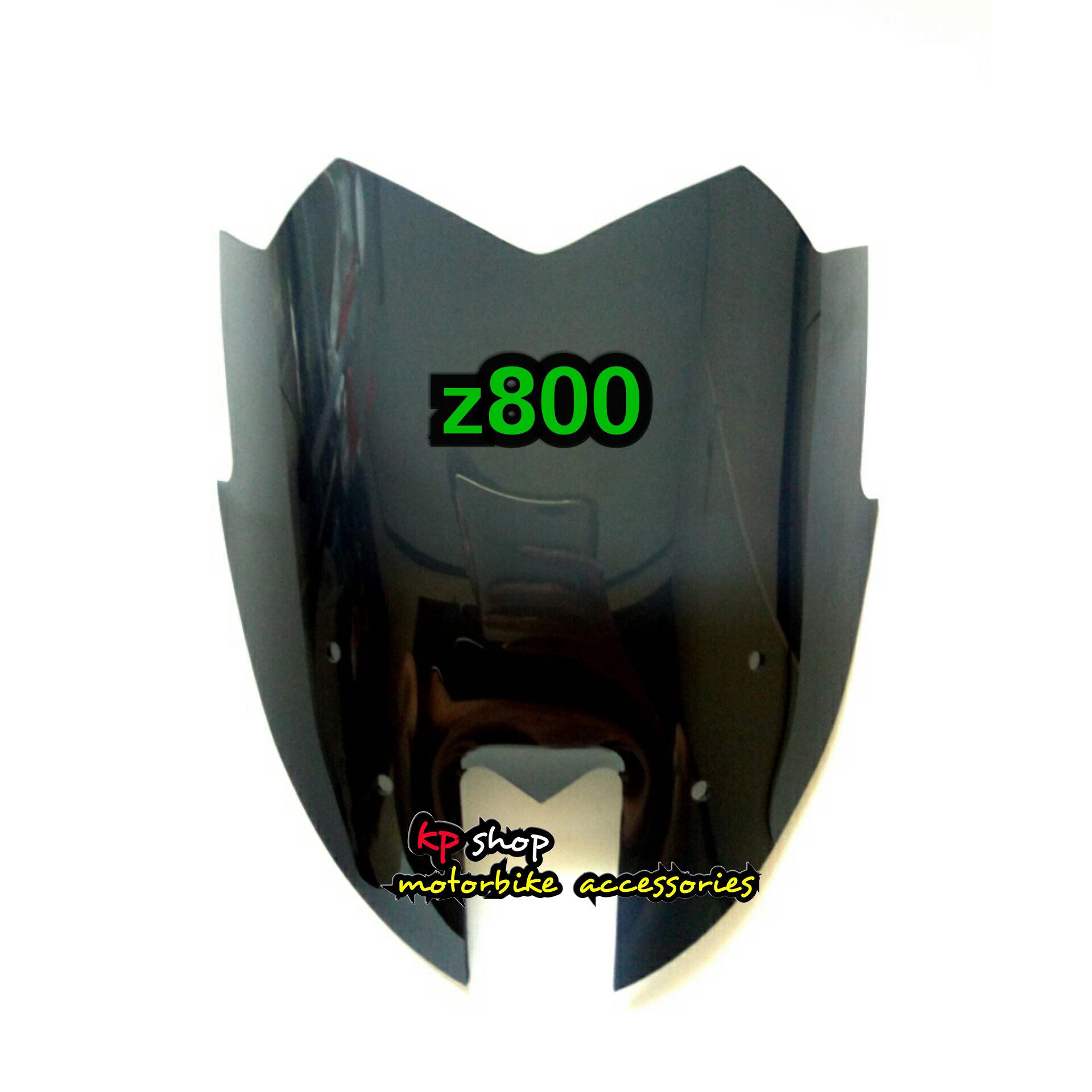 ชิวหน้า z800