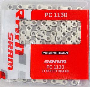 โซ่ SRAM PC 1130 RIVAL 11 เกียร์