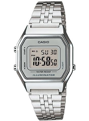 Casio Standard รุ่น LA680WA-7DF