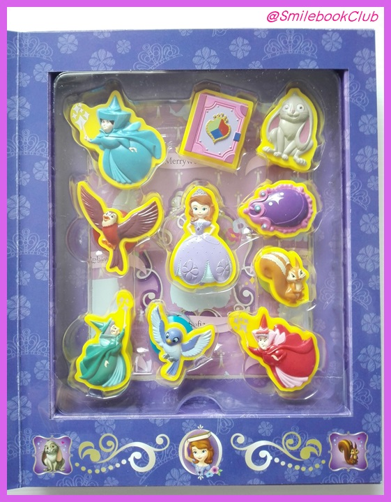 Sofia the First Stuck on Stories