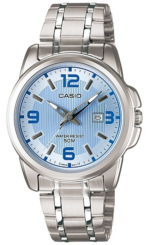 Casio Standard รุ่น LTP-1314D-2AVDF